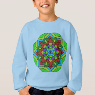 Mandalas Sweatshirt