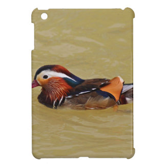 Mandarin Duck iPad Mini Cases