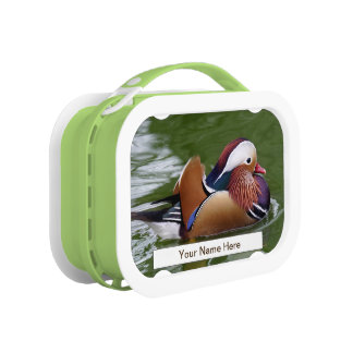 Mandarin Lunch Box (Enter Your Name)