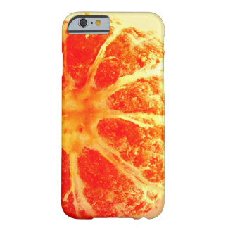 Mandarin Orange iPhone 6/6s Case