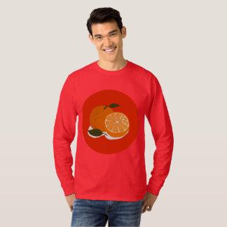 Mandarin orange T-Shirt