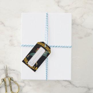 Mandarinetto, Isolabella Gift Tags