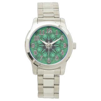 Mandela (4) eWatch Wristwatch