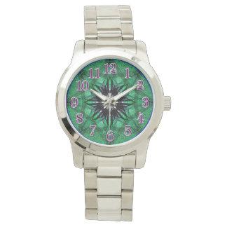 Mandela (4b) eWatch Wristwatch