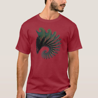 Mandelbrot Art T-Shirt