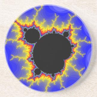 Mandelbrot Set Fractal Coaster