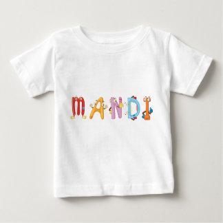 Mandi Baby T-Shirt