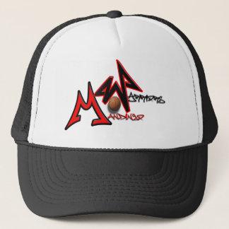 Mandingo Warriors Trucker Hat