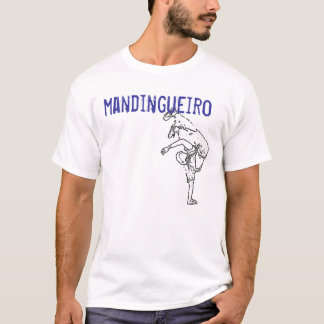mandingueiro T-Shirt