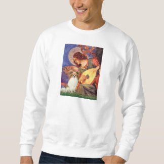 Mandolin Angel - Papillon 4 Sweatshirt