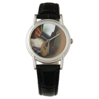 Mandolin Music Watch