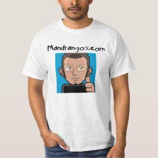 Mandrango Miguel T-Shirt