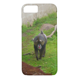 Mandrill iPhone 8/7 Case