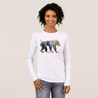 Mandrill Long Sleeve T-Shirt