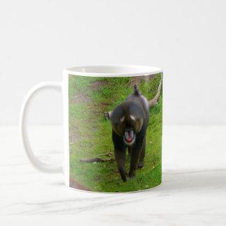 Mandrill Mug
