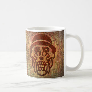 Mandrill sake desert darkness mug