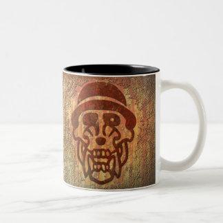 Mandrill sake desert darkness mug black
