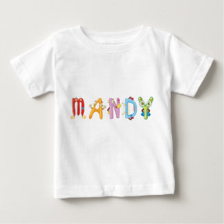 Mandy Baby T-Shirt