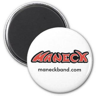 Maneck - Magnet