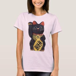 Maneki black T-Shirt