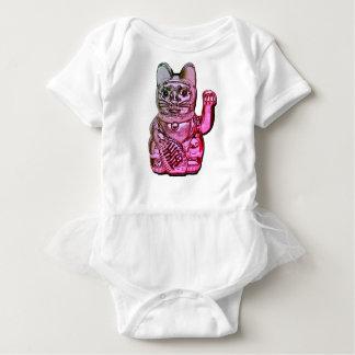 Maneki Neko 04.01.F Baby Bodysuit