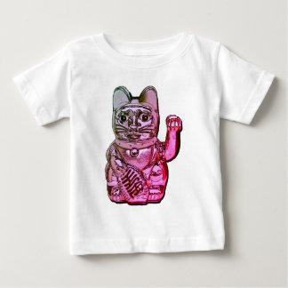 Maneki Neko 04.01.F Baby T-Shirt