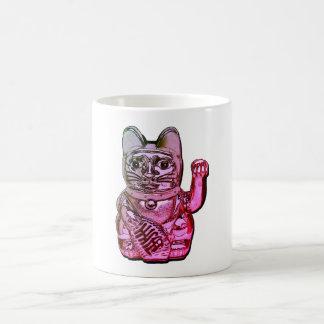 Maneki Neko 04.01.F Coffee Mug