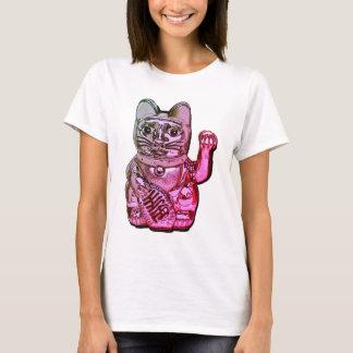 Maneki Neko 04.01.F T-Shirt