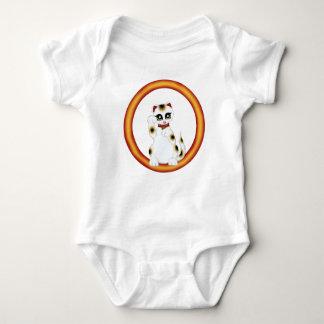 Maneki Neko Baby Bodysuit