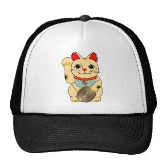 Maneki Neko Hats