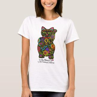 Maneki Neko Woman's T-Shirt