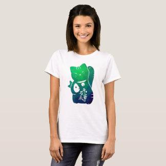 Manekineko t-shirt
