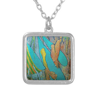 MANET 1_result.JPG Silver Plated Necklace