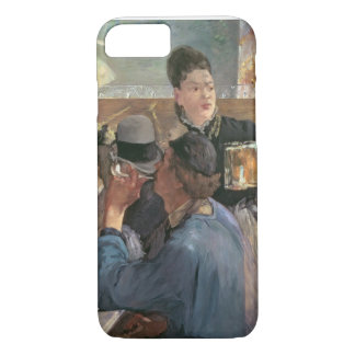 Manet | Corner of a Cafe-Concert, 1878-80 iPhone 7 Case