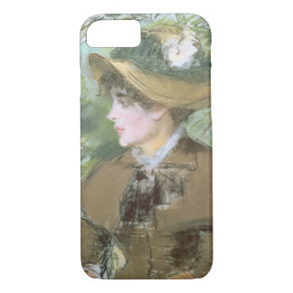 Manet | On the Bench, 1879 iPhone 7 Case