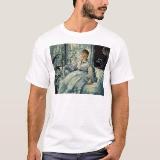 Manet | Reading, 1865 T-Shirt