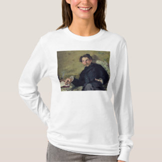 Manet | Stephane Mallarme  1876 T-Shirt