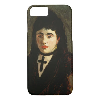 Manet | The Spaniard iPhone 7 Case