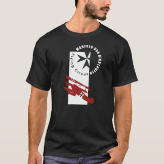 Manfred Bon richthofen red baron T-Shirt