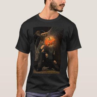 Manga Gothic Movie T-Shirt (Mens)
