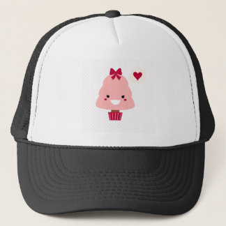 Manga tree love t-shirts trucker hat