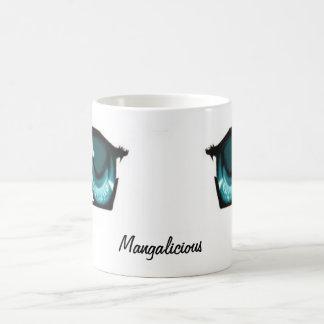 Mangalicious Eyes Coffee Mug