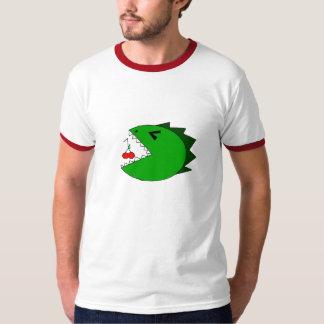 Mangeur de Rawr Dino T Shirts