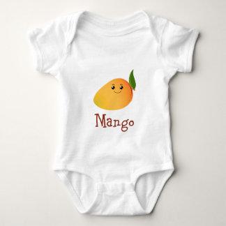 Mango Baby Bodysuit