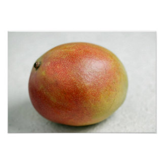 Mango For use in USA only.) Poster