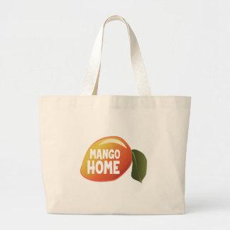 Mango Home Large Tote Bag