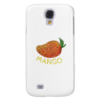 Mango Juicy Fruit Mandala