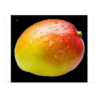 """Mango"" Postcard"