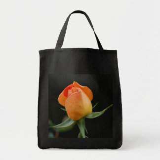 Mango Rose Tote Bag