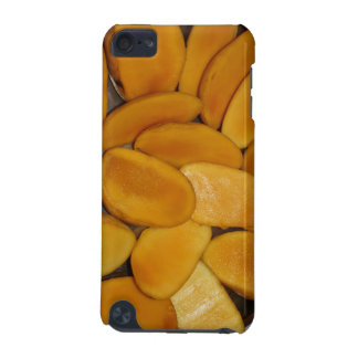 Mango slices iPod touch 5G cases